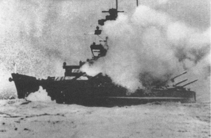"Битва за Атлантику. ""Бисмарк"". Часть VII. Прощание с ""Принцем"". Kriegsmarine, Бисмарк, Флот, Битва за Атлантику, Длиннопост"