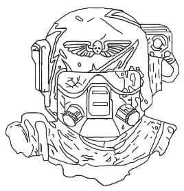 Имперский Гвардеец Warhammer 40k, Имперская гвардия