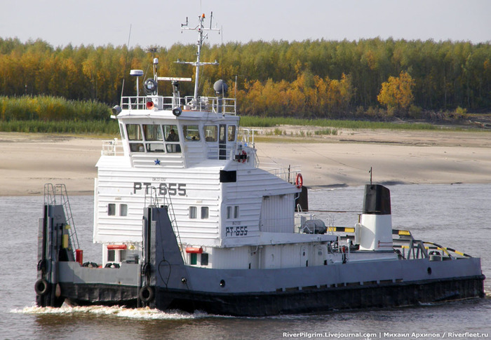 Навигация на реке Река, Работа, Навигация, Длиннопост