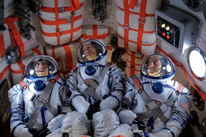САС или система аварийного спасения экипажа космического корабля. Интересные факты. Союз, Ракета, Сас, Космос, Длиннопост