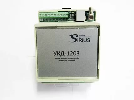 Помогите по GSM сигнализации УКД-1203 GSM сигнализация, ОПС