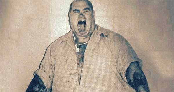 Джо Метени – маньяк, лепивший котлеты из людей. Маньяк, Убийца, Длиннопост, Жесть
