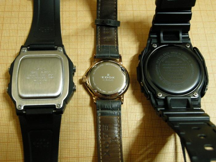Как поменять батарейку в кварцевых часах Часы, Наручные часы, Кварцевые часы, Батарейка, Своими руками, Длиннопост