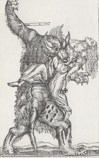 Баю-баюшки-баю... Юмор, Страдающее средневековье, Баю-Баюшки-Баю, Волчата, Животные, Мифы
