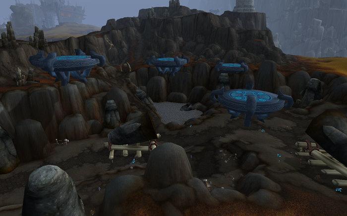 Борейская тундра. Часть 2 Длиннопост, Компьютерные игры, WOW, Пересказ