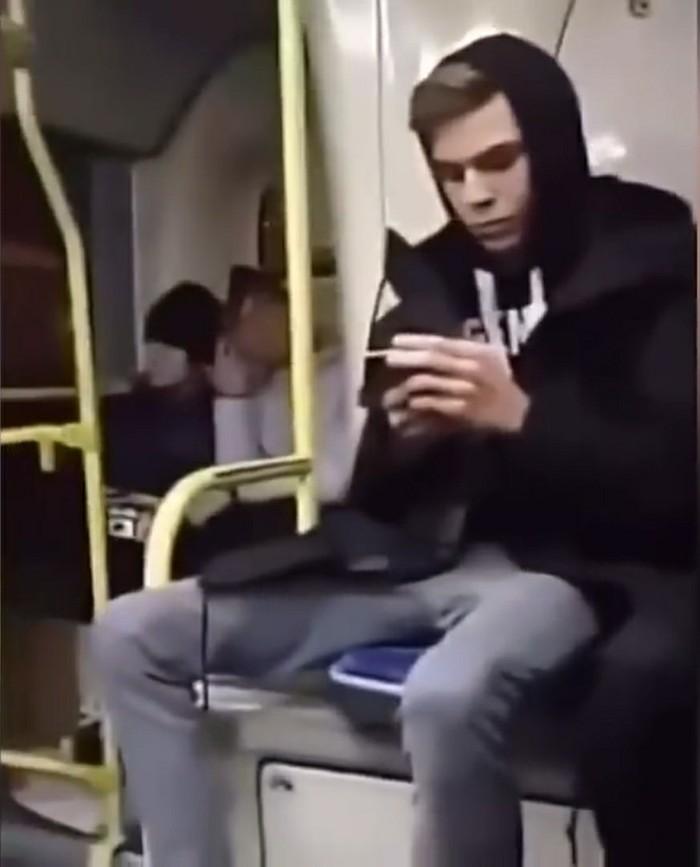 Накипело Новости, Автобус, Метро, Чеченцы, Длиннопост
