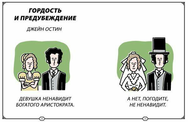 Краткий пересказ ВКонтакте, Книги, Пересказ, Картинки, Забавное, Длиннопост