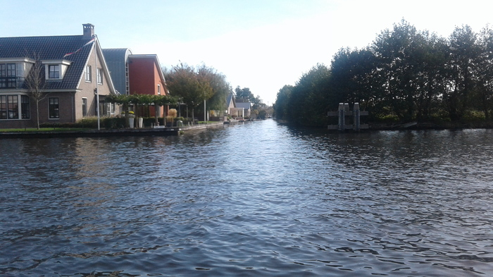 Прованс по-голландски. Путешествия, Пешком, Голландия, Моё, Длиннопост