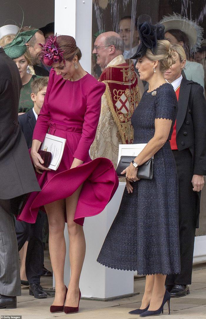 Лучшее фото с прошедшей королевской свадьбы