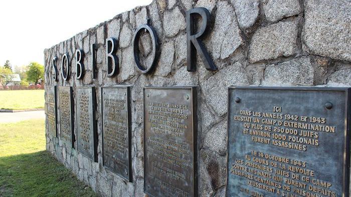 День памяти о восстание в Собиборе Память, Вторая мировая война, Собибор, Фашизм, Польша, Россия, Германия, Оскар, Длиннопост