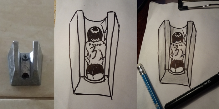 Спонтанные рисунки Рисунок, Спонтанность