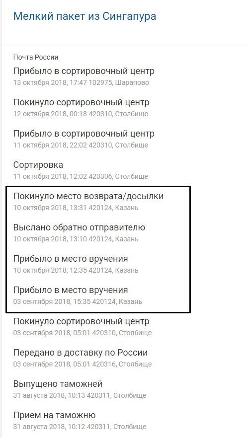 Деревянная Почта России (без рейтинга) Без рейтинга, Почта России, Длиннопост
