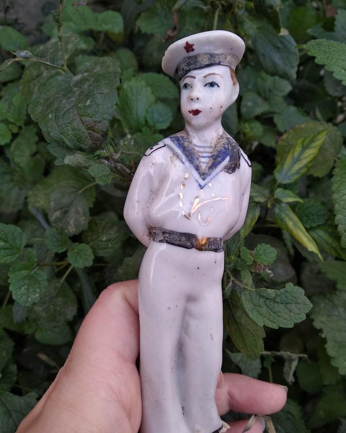 Находка на участке Кукла, Находка, Длиннопост