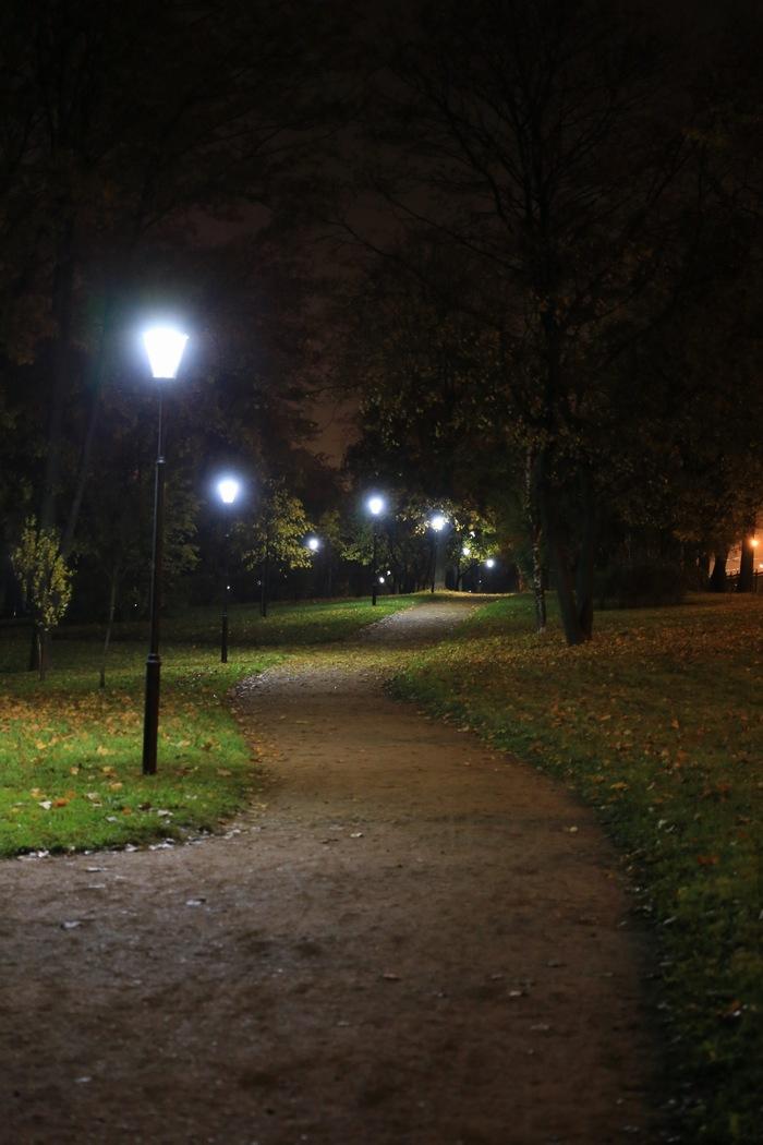 Осень. Питер. Куракина дача. Санкт-Петербург, Осень, Куракина, Дача, Длиннопост