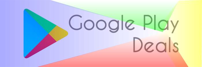 Халява с Google Play от 02.11.2018 GPD, Google Play, Халява Google Play, Халява, Free, Android, Не steam, Длиннопост