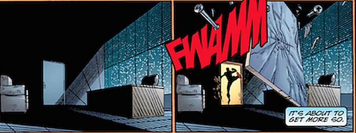 Супергеройские способности: Сорвиголова Супергерои, Marvel, Сорвиголова, Суперспособности, Комиксы-Канон, Длиннопост