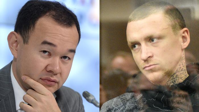 Адвокат Мамаева заявил, что чиновник Пак не имеет претензий к футболисту. Мамаев, Пак, Хулиганство, Кокорин и Мамаев