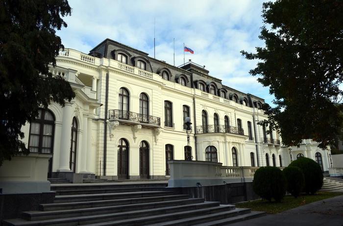 Россияне арестованы в Чехии по обвинению в кибератаке на МИД Чехия, Хакеры, Россия, Мид