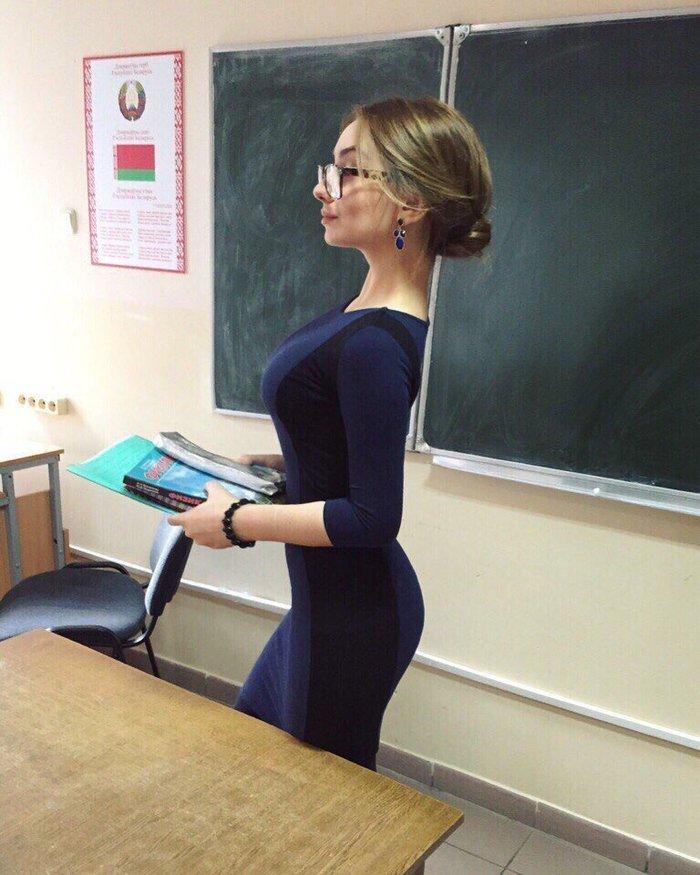 Учительница первая моя Учитель, Беларусь, Физика
