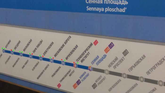 Простота метро Дизайн, Просто, Идея