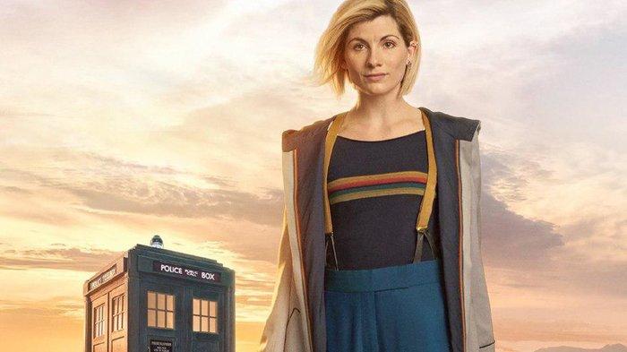Трагедии ради трагедии. Первая серия нового Доктора Кто. Доктор кто, Длиннопост, Спойлер, Тринадцатый доктор