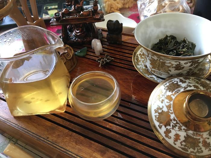 Чай-жидкое золото. Эссенция счастья. Доза тепла. Чай, Чайная церемония, Teaman, Tea40, Длиннопост