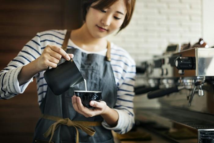 Сколько стоит открыть кофейню? Кофейня, Открытие бизнеса, Бизнес, Длиннопост