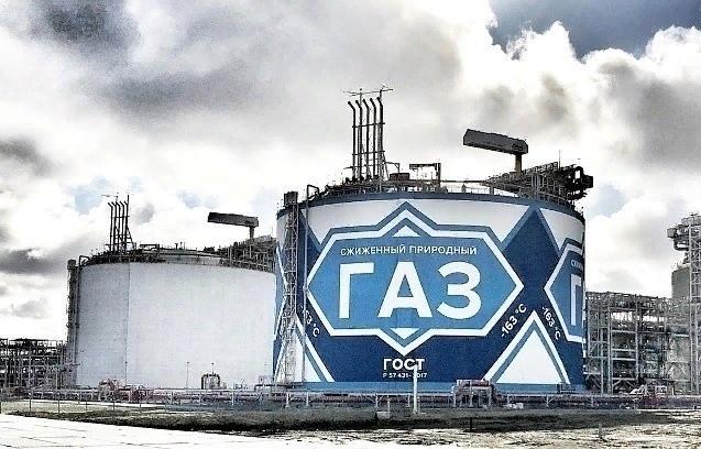 Намечается крупный спад цен на газ? Газ, Москва, Россия, СМИ, Новости