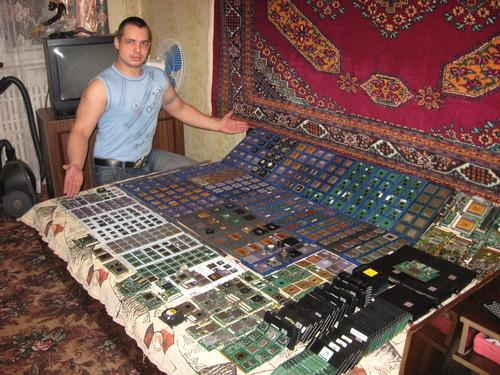 Будни сисадмина #4. Что такое производительность процессора Сисадмин, Будни сисадмина, IT, Длиннопост