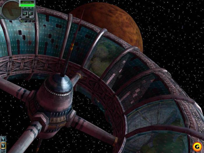 Вспомнить старое на выходных Компьютерные игры, Стратегия, Startopia, Инопланетяне, Длиннопост