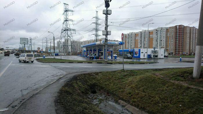 """""""Воздух на заправке"""" или как меня кинули на """"Газпромнефть"""" Без рейтинга, Газпром, Обман, Огласка, Длиннопост, Негатив"""
