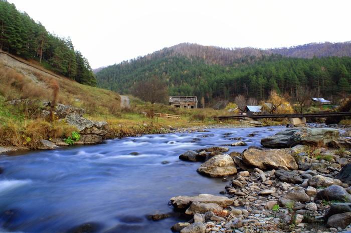 """""""Молочные реки"""" Фотография, Начинающий фотограф, Canon1200d, Река, Молочная река, Горная река"""