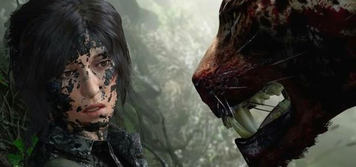 Геймеры ополчились на Shadow of the Tomb Raider из-за скидок на игру Shadow of the Tomb Raider, Новости, Игры, Steam, Square Enix