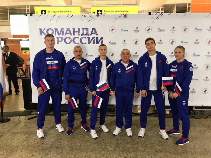 Россияне заняли первое общекомандное место  по боксу наЛетних юношеских олимпийских играх 2018 Бокс, Олимпийские игры, 2018, Победа, Россия