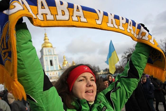 Учить мову? А на фига? 404, Made in ukraine, Политика, Украина