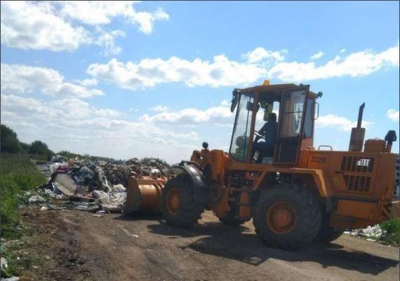Маленькая победа над мусором. Мусор, Отходы, Добродел, Экология, Длиннопост