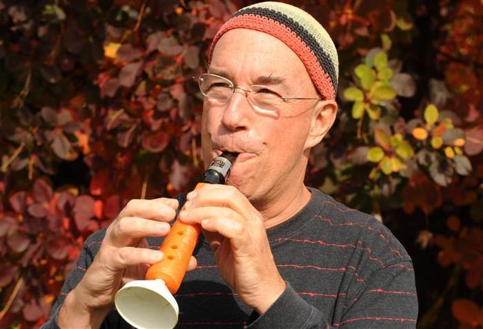 Играй, морковь ! Экология, Музыка, Экосфера, Овощи, Морковь, Длиннопост, Видео, Музыкальные инструменты