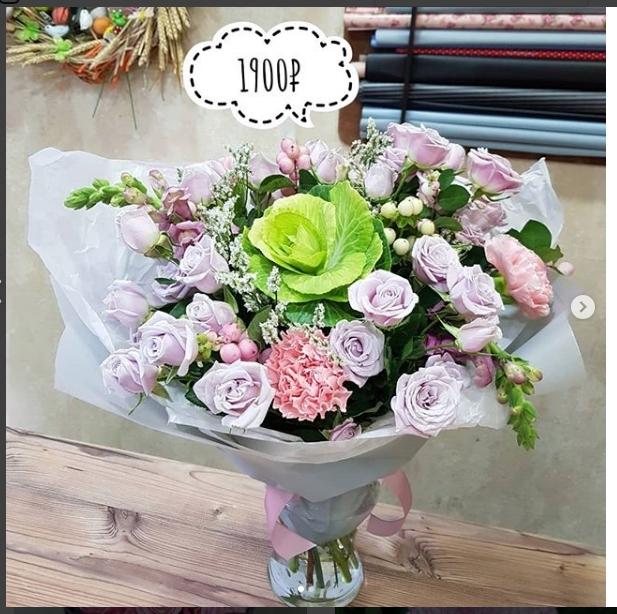 Не слишком ли... или ваш вариант цветов в подарок Букет, Свадьба, Роза, Длиннопост, Текст, Мнение
