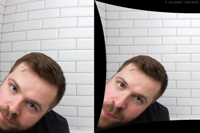 Можно ли снимать портреты широкоугольным объективом? Фотография, Фотограф, Портрет, Объектив, Перспектива, Видео, Длиннопост