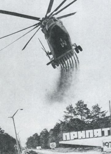 """""""Эхо Чернобыля"""" или заброшенные вертолеты Ми-26 Урбанфото, Заброшенное, Длиннопост, Чернобыль, Ми-26, Вертолёт, Заброшенная техника"""