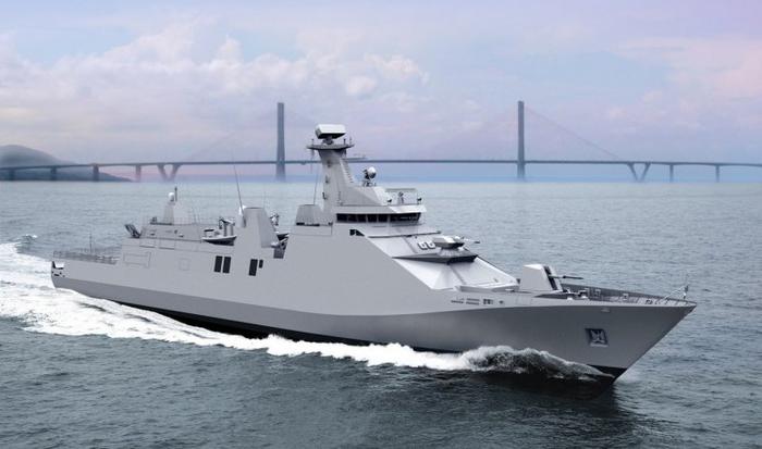 Новости вооружений - Jane's за октябрь 2018 ч.5 Janes, ВМФ, ЮАР, Египет, Филиппины, Румыния, Длиннопост