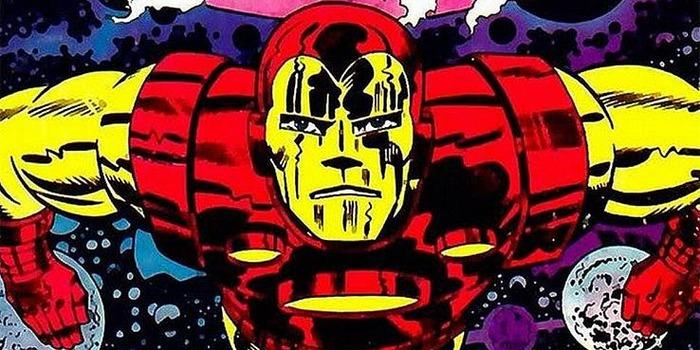 О самых безумных костюмах Тони Старка Marvel, Комиксы, Статья, Подборка, Железный человек, Тони Старк, Костюм, Длиннопост