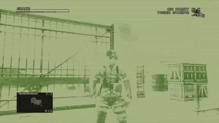 Кодзима, чертов гений! Компьютерные игры, Прибор ночного видения, MGS 3 Snake Eate, Мое мнение, История, Сделано в СССР, Длиннопост