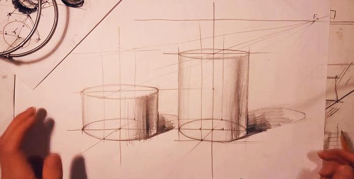 Как рисовать эллипсы? Нарисуй или умри Как научиться рисовать?, Кривая Линия, Уроки рисования, Эллипсы, Как рисовать эллипсы, Видео, Длиннопост