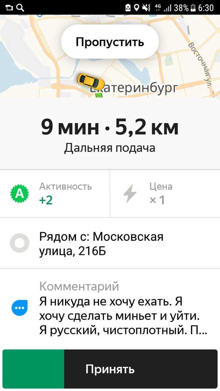 Бывает и такое)