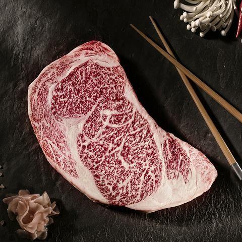 Вагю - Самая дорогая говядина в мире