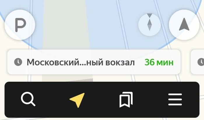 Как по Яндекс навигатору поехать домой, находясь дома. Яндекс навигатор, Баг, Маршрут, Длиннопост