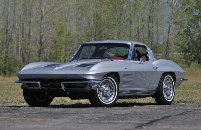 История Chevrolet Corvette Chevrolet, Chevrolet corvette, История, Интересное, Авто, Длиннопост
