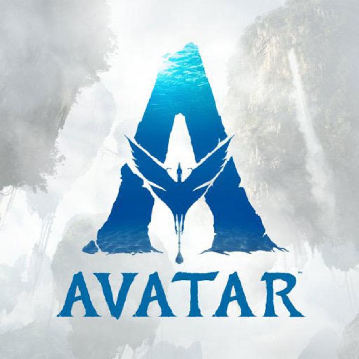 У «Аватара» изменился шрифт Фильмы, Аватар, Шрифт, Видео