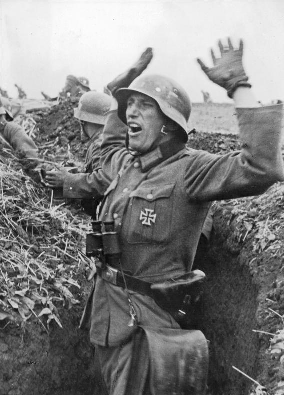 """Дерзкая операция контрразведки в июле 1943 года под кодовым названием: """"Измена Родине"""" Чтобы помнили, 1943, Великая Отечественная война, Операция Измена Родине, Смерш, Длиннопост"""